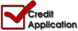 Download our Credit Application